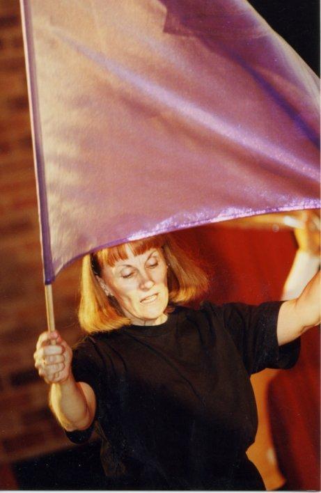 Marie Bensley