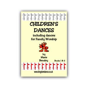 Book: Children's Dances