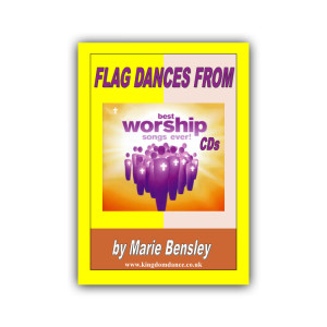 Book: Flag Dances from Best Worship Songs Ever