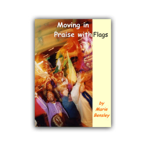 Book: Moving in Praise with Flags