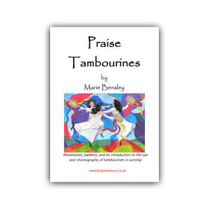 Book: Praise Tambourines