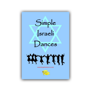 Book: Simple Israeli Dances