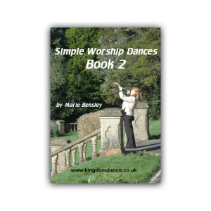 Book: Simple Worship Dances 2